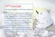 GSM-шлюз однопортовый 2N EasyGate (501303E)