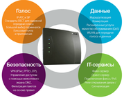 IP «Комбайн» iPECS-SBG-1000