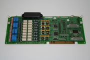 LDK – 100/300  CLCOB8  Плата 8 аналоговых внешних линий