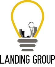 Дизайн и разработка сайтов,  Landing Page,  реклама в GOOGLE