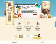 Создание сайтов от веб-студии RAZDVA в Алматы