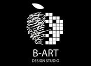 Веб дизайн студия