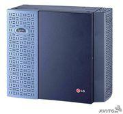 Базовый блок АТС LG-Nortel ipLDK-100 (L100-ipKSU) б/у