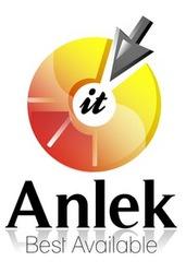 Сасое выгодное коммерческое предложение от компании Anlek