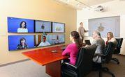 Создание видео-конференции и видео-связи от бренда Vidyo
