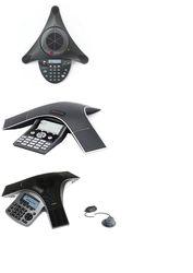 Распродажа конференц-телефоны POLYCOM и AVAYA.