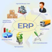 Внедрение ERP-систем