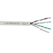 32751Кабель Legrand UTP 4 пары категории 5е,  PVC,  305 м в коробке