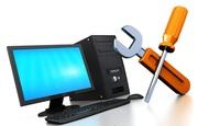Качественный ремонт персональных компьютеров