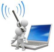 Установка Wi-Fi (беспроводных) сетей