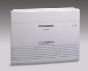 Мини атс Panasonic KX-TES824,  120000тг