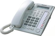 Системный телефон Panasonic KX-T7730,  35000 тг